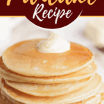 Perkins Pancake Recipe