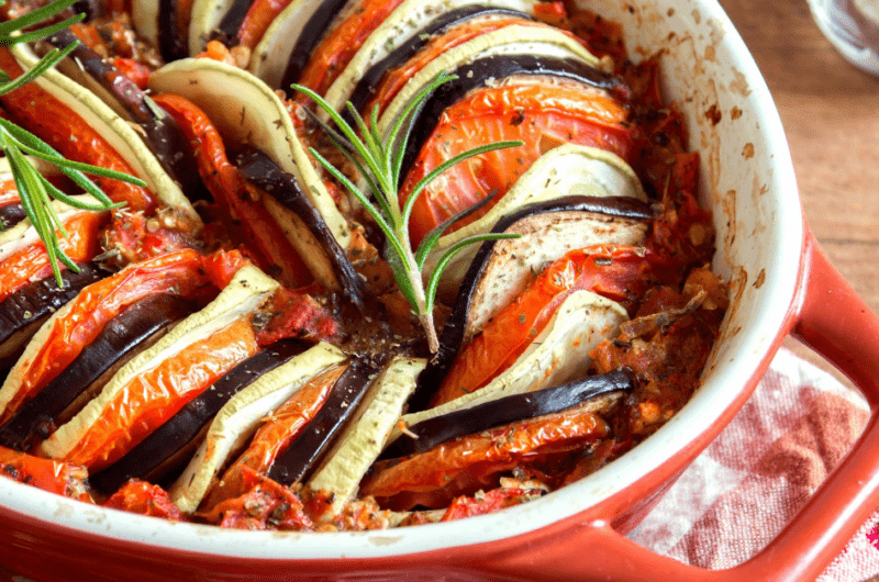 What to Serve with Ratatouille (16 Satisfying Side Dishes)