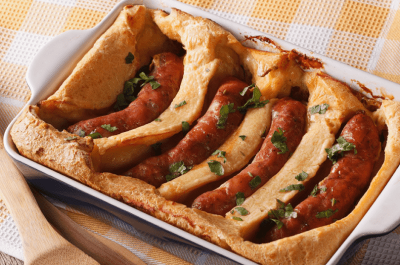 18 Savory Breakfast Ideas
