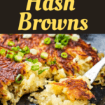 What to Eat with Hash Browns