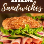 What To Serve With Ham Sandwiches