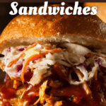 What To Serve With Pulled Pork Sandwiches