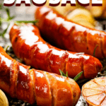 What To Serve With Sausage
