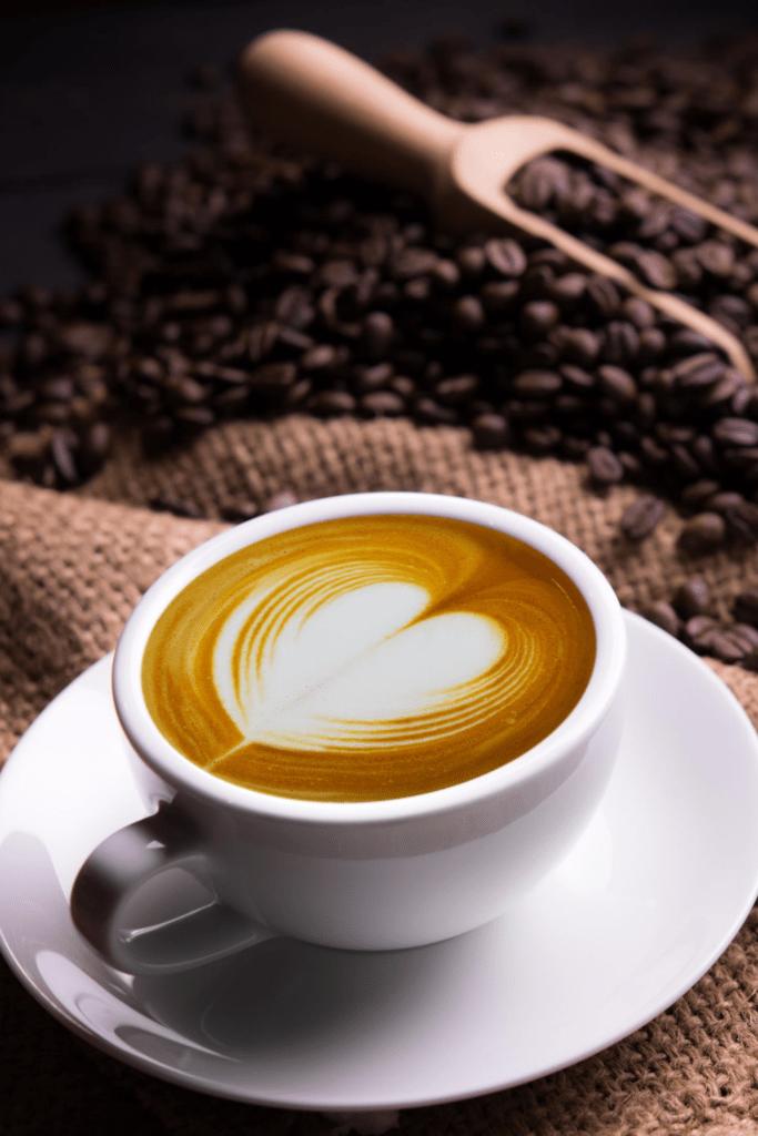 Creamy Coffee