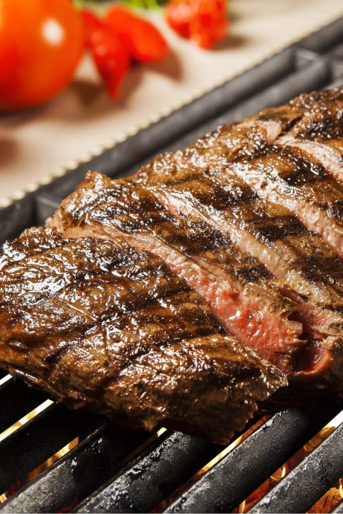Grilled Steak Rub
