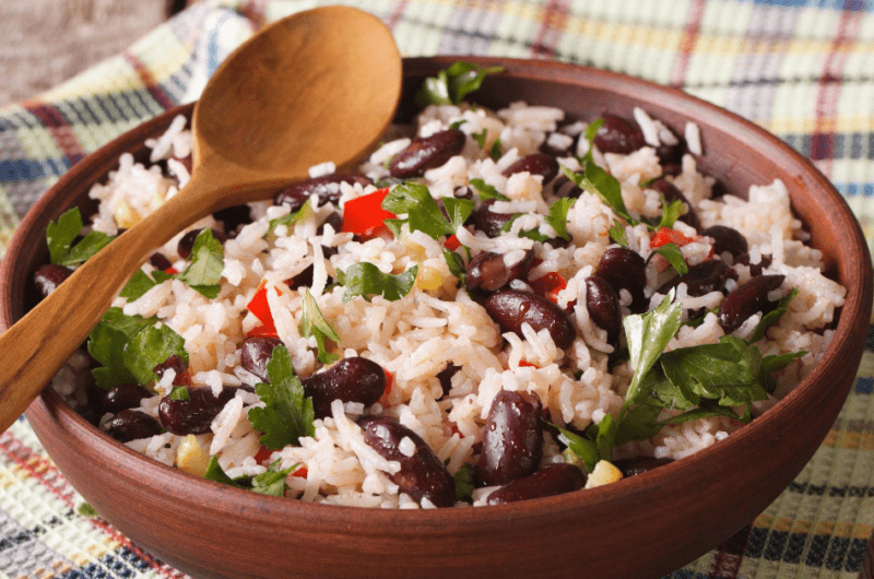 What to Serve with Red Beans and Rice (12 Cajun Side Dishes)