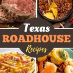Texas Roadhouse Recipes