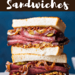What to Serve with Pastrami Sandwiches