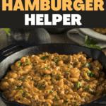 13 Sides for Hamburger Helper