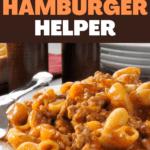 Sides For Hamburger Helper