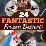 Fantastic Frozen Desserts