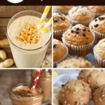 24 Recipes for Ripe Bananas
