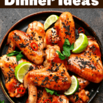 26 Chicken Dinner Ideas