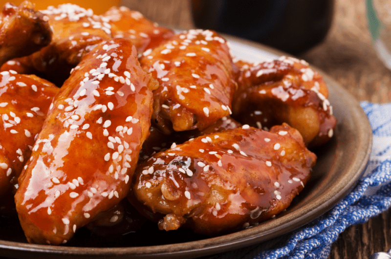 23 Best Side Dishes for Chicken