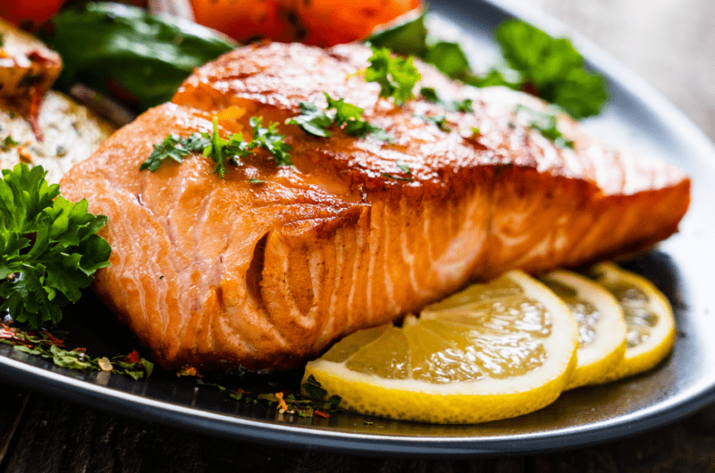 23 Best Side Dishes For Salmon