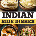 Indian Side Dishes