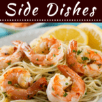 Pasta Side Dishes