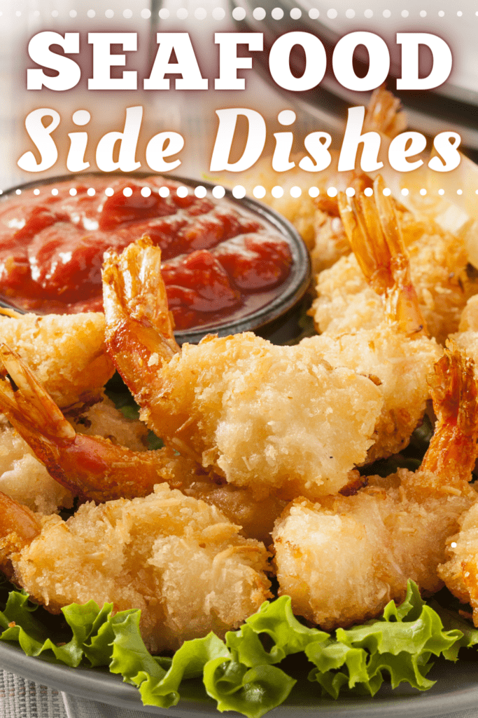 Seafood Side Dishes