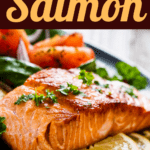 Side Dishes For Salmon