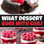 What Dessert Goes With Chili