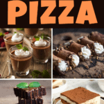 What Dessert Goes With Pizza