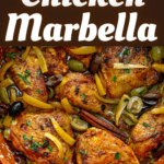 What To Serve With Chicken Marbella