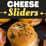 What to Serve With Ham and Cheese Sliders