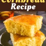 Aunt Jemima Cornbread Recipe