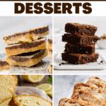 Cake Mix Desserts