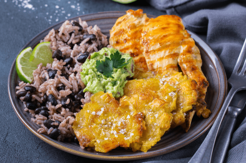 Caribbean Side Dishes (+ Easy Recipes!)