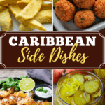 Caribbean Side Dishes