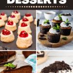 Cream Cheese Desserts