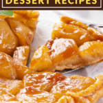 Dinner Party Dessert Recipes