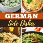 German Side Dishes