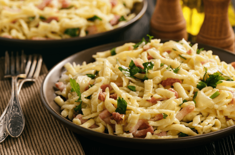 20 Best German Side Dishes (+ Easy Recipes)