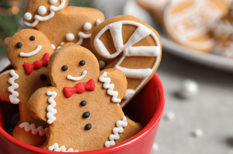 24 Best Holiday Cookies (+ Easy Recipes)