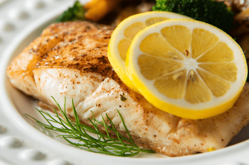 What to Serve With Halibut (14 Best Side Dishes)