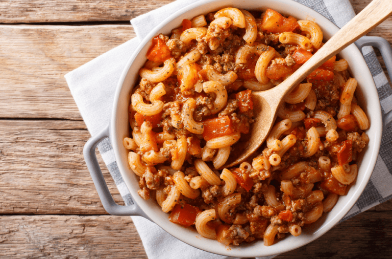24 Easy One-Pot Meals the Family Will Love