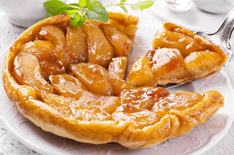 24 Dinner Party Dessert Recipes