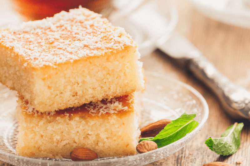 13 Easy Traditional Greek Desserts