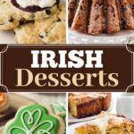 Irish Desserts