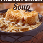 Julia Child's French Onion Soup