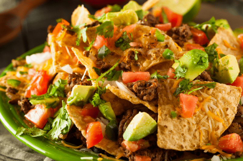 What to Serve with Nachos (11 Perfect Ideas)