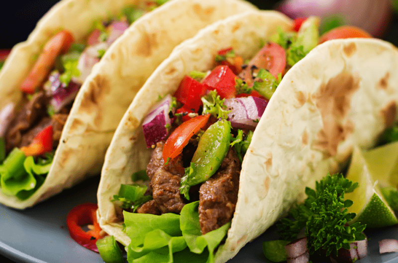 24 Easy Mexican Recipes