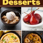 Pear Desserts