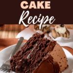 Portillo's Chocolate Cake Recipe