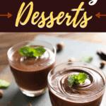 Pudding Desserts