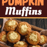 Starbucks Pumpkin Muffins