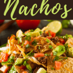 What to Serve with Nachos