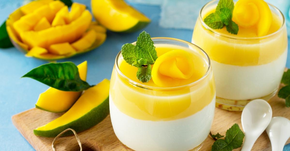 Mango Desserts